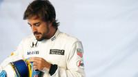 Odchod od Ferrari byl nevyhnutelný, tvrdí Alonso