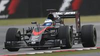 McLaren má velký potenciál, brzdí jej problémy se spolehlivostí