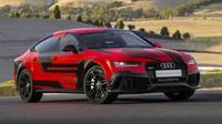 Audi RS7 bezpilotní verze