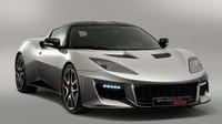 Lotus Evora 400 V6 3.5 298 kW