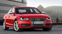 Audi S4 (B9) 2016