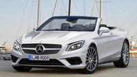 Mercedes-Benz S-Class Kabriolet (2016)
