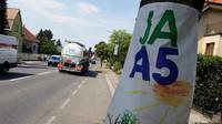 Rakušané si přejí dálnici A5 do Brna. Česká vláda ne.
