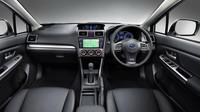 Subaru XV (2015)