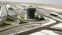 Trať v Bahrajnu