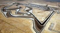 Trať v Bahrajnu - F1 by mohla zvolit rychlejší vnější okruh