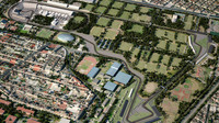 Mexiko se vrací do F1: Upravená trať a rychlosti vyšší než v Monze, přes 360 km/h + VIDEO