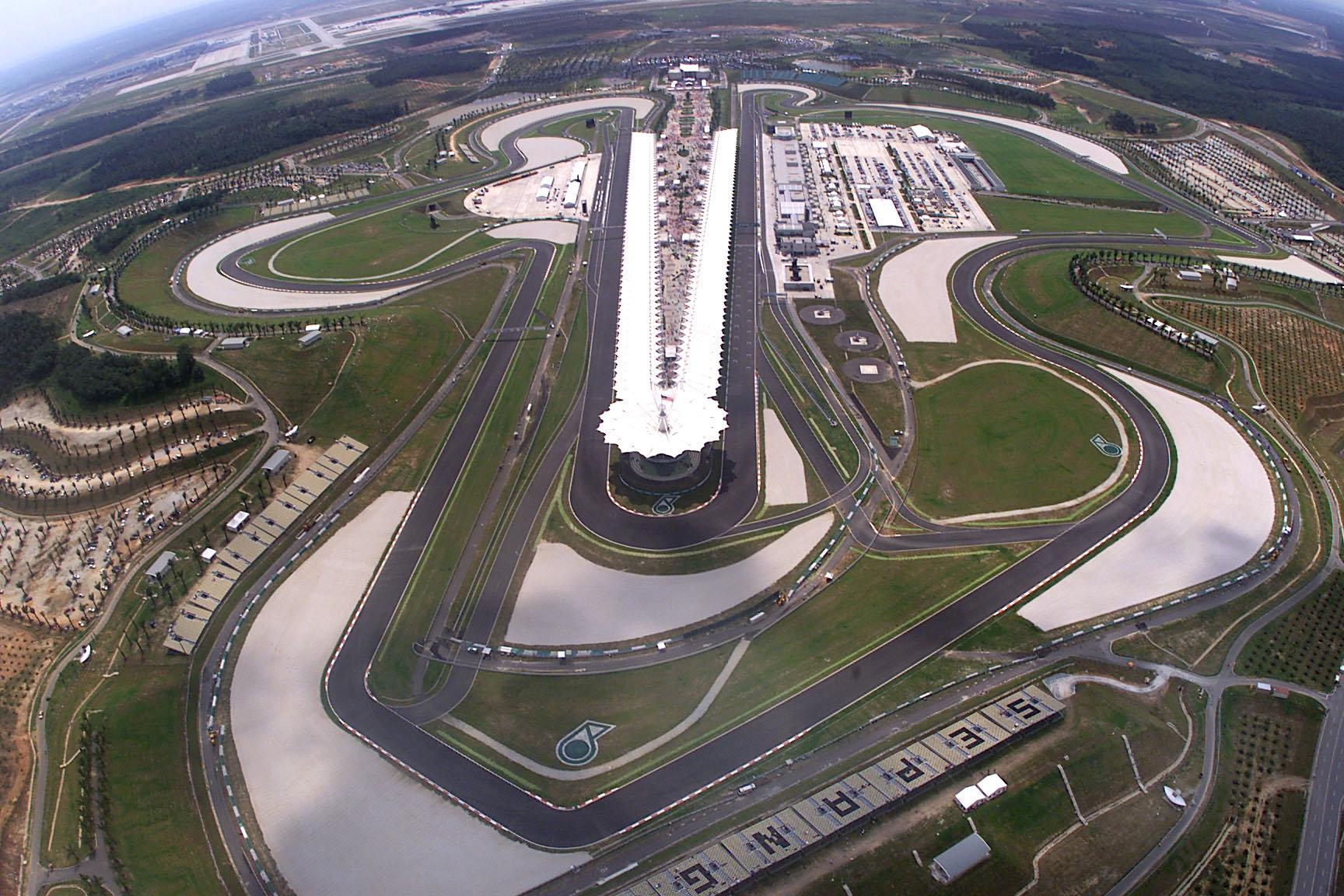 Představení Malajsie s novými zatáčkami: Dostihne Hamilton a Ferrari své soupeře? + VIDEO - anotační foto