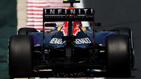 Difuzor Red Bullu Daniila Kvjata