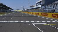 GRAFIKA: Startovní rošt Velké ceny Maďarska - oba McLareny v první desítce - anotační obrázek