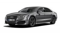 Audi A8 (2015) Edition 21