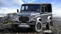 Land Rover Defender Wagon Sixty8