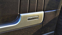 Range Rover SDV6 Hybrid 250 kW 700 Nm