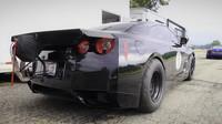 Nejrychlejší Nissan GT-R ujede čtvrt míle pod 8 vteřin - anotační foto