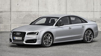 Nová Audi S8 Plus popírá zákony fyziky díky svému výkonu