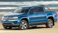 Volkswagen Amarok příští generace