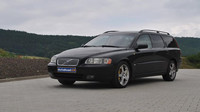 Volvo V70 2.4 T5 (2005)