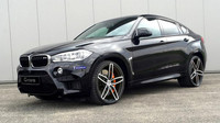 G-Power BMW X6