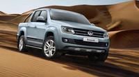 Volkswagen Amarok Atacama Edition
