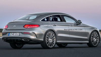 Render Mercedesu-Benz CLC