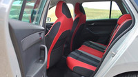 Škoda Fabia III Combi Monte Carlo
