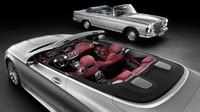 Mercedes-Benz S Cabrio se představí již v září letošního roku