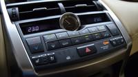 Lexus NX 200t (2015)