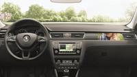 Foto: Škoda Auto rozšiřuje možnosti interiérových individualizací pro Citigo a Rapid - anotační foto