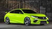 Honda Civic desáté generace