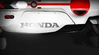 Honda připravuje nový sportovní koncept pro Frankfurt - anotační foto