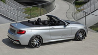 BMW M235i od Daehler