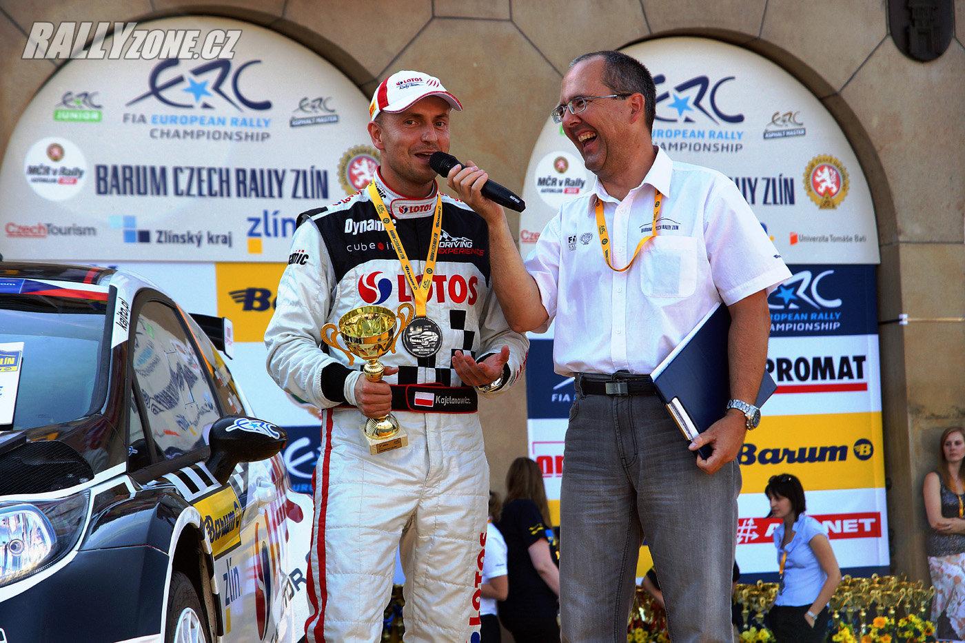 kajetanowicz, kajetan / Barum Czech Rally Zlín (CZE)
