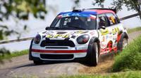Výborný výkon KM Racing Teamu na 45. Barum Czech Rally Zlín - anotační foto