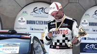 Barum Czech Rally Zlín (CZE)