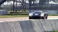 VIDEO: Zvuk závodního Fordu GT vás zaručeně dostane! - anotační foto