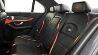 Brabus Mercedes-Benz C 63 AMG S