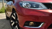 Nissan Pulsar s novým motorem 1.6 DIG-T