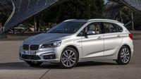 BMW představilo nový plug-in hybridní model, základem je.. - anotační foto