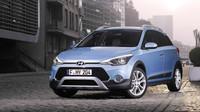 Hyundai už brzy představí evropskou specifikaci modelu i20 Active! - anotační foto