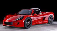 Další žhavý konkurent pro Roadster Tesla, tentokráte z Japonska! - anotační foto