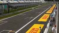 GRAFIKA: Jak se piloti seřadí na startu v Mexiku? Odsunuti Alonso i Räikkönen - anotační obrázek