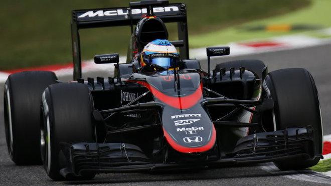 McLaren jezdce ani motor před sezónou 2016 měnit nechce