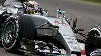 Lewis Hamilton, GP Itálie (Monza)