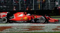 Sebastian Vettel, GP Itálie (Monza)