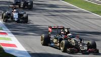Romain Grosjean, GP Itálie (Monza)