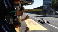 Jak se zdá, v Monze se diváci nadále budou těšit z italské Grand Prix