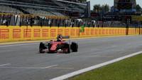 Kimi Räikkönen, GP Itálie (Monza)