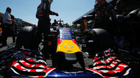 Daniel Ricciardo, GP Itálie (Monza)