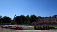GP Itálie (Monza)