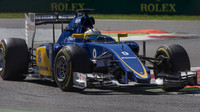 Marcus Ericsson, GP Itálie (Monza)